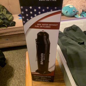 4patriot Sun Kettle for Sale in Milwaukee, WI