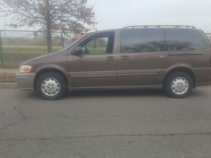 Oldsmobile Silhouette minivan 01 for Sale in Dearborn Heights, MI