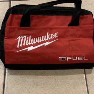 Milwaukee Bag $10 for Sale in Los Angeles, CA