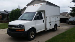 2003 chevy express utility van for Sale in Westland, MI