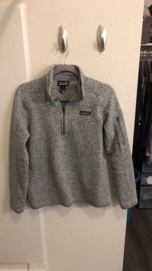 Patagonia 1/4 Zip Pullover for Sale in Scottsdale, AZ