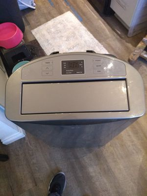 lG 14000 btu portable air conditioner cooling for Sale in Los Angeles, CA