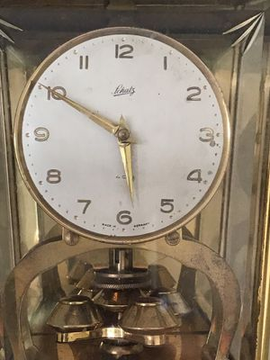 Antique Schatz clock for Sale in Portland, OR