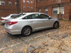 2016 Hyundai Sonata for Sale in UNIVERSITY PA, MD