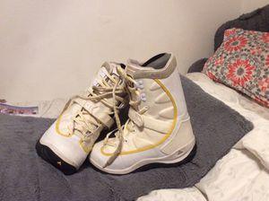 Air walk snowboard boots for Sale in Wildomar, CA