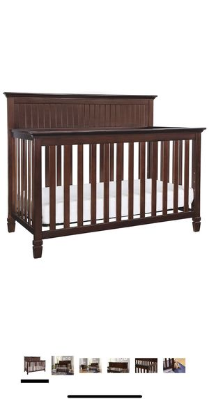 FREE: Baby crib- convertible toddler bed and dresser-free! for Sale in Bothell, WA