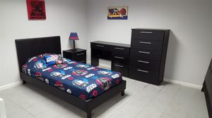 Juego de cuarto para niño... Boy Bedroom set for Sale in Hialeah, FL