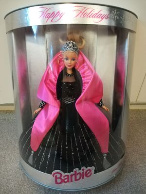 1998 Holiday Celebration Barbie - Mint Condition for Sale in Dover, DE