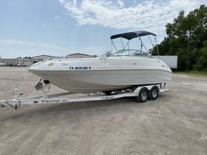 2007 Challenger Offshore z245 for Sale in Dallas, TX