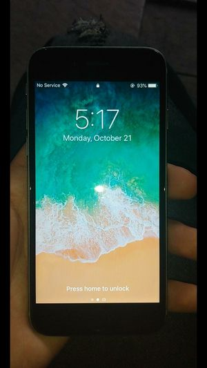 iPhone 6 for Sale in Phoenix, AZ