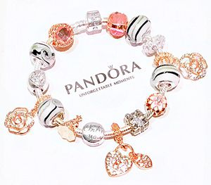 Iconic Pandora 925 Only You Hold The Key To My Heart Bracelet for Sale in Marysville, WA
