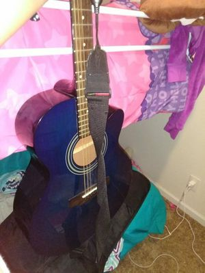 Jasmin Guitar for Sale in St. Louis, MO