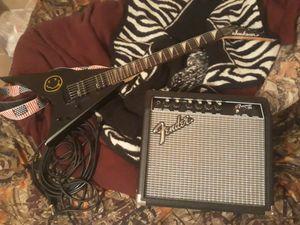Jr. Jackson guitar for Sale in Houston, TX