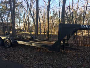 Gooseneck trailer for Sale in Festus, MO