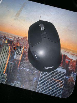 Logitech Wireless Mouse for Sale in Stuart, FL