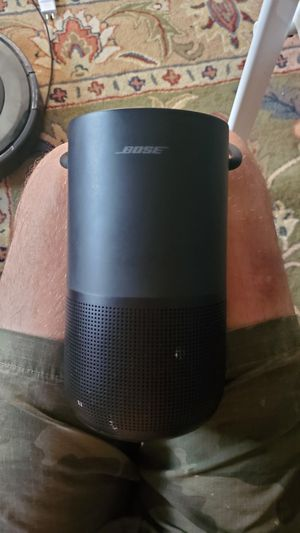 Bose Soundlink Revolve+ for Sale in Dripping Springs, TX