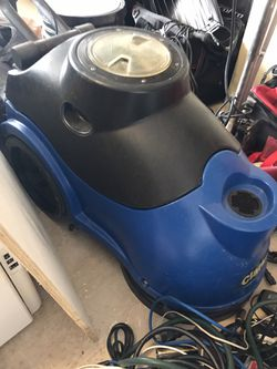Clarke MA50 15B Micro Scrubber.brand New $2.804 for Sale in Arlington,  TX