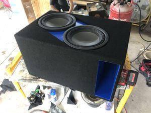 Coustum car audio pro for Sale in Dallas, TX