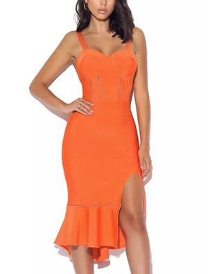 🧡Kizlari Bandage Dress🧡 for Sale in Covina, CA