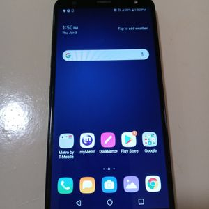 LG k40 for Metro for Sale in Portland, OR