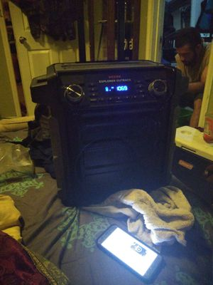 ION Explorer OutBack for Sale in Cleveland, TX