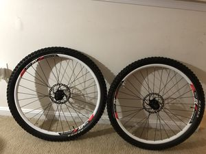 Alexrims 29 inch wheels for Sale in Ashburn, VA
