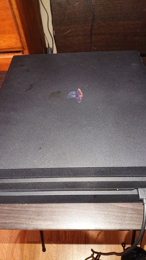 PS4 Pro 1TB Hard Drive for Sale in Tampa, FL