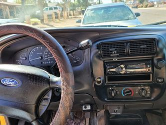 2002 Ford Ranger for Sale in Coolidge,  AZ