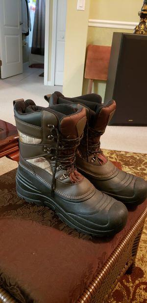 Ozark Trail snow/rain boots for Sale in Wesley Chapel, FL