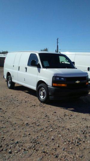 2018 Chevy Express 2500 cargo for Sale in Mesa, AZ
