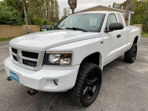 2010 Dodge Dakota (Extended Cab Original Owner) for Sale in Land O' Lakes, FL