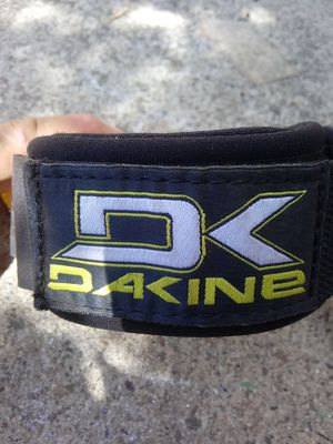 "DaKine Kainui Big Wave 5/16"" Surfboard Leash for Sale in San Diego, CA"