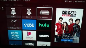 TCL 32 inch roku TV for Sale in Penn Hills, PA