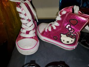 Toddler shoes for Sale in Mesquite, TX