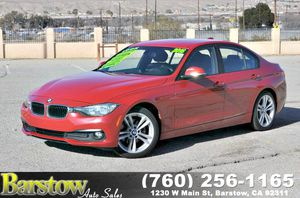 2016 BMW 3 Series for Sale in Barstow, CA
