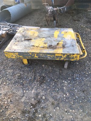 Heavy duty carts for Sale in Williamsport, PA