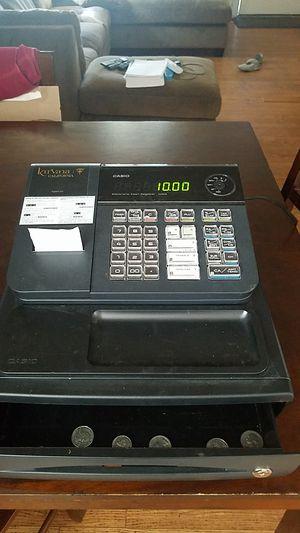 Casio Cash Register for Sale in Los Angeles, CA
