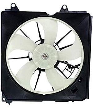 2015-2019 ACURA TLX COOLING FAN ASSEMBLY for Sale in Miramar, FL