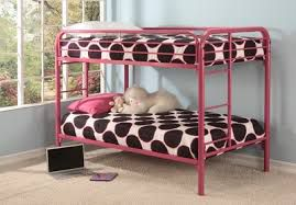 Twin/Twin bunk bed with mattresses included FREE DELIVERY AND SET UP for Sale in Las Vegas, NV