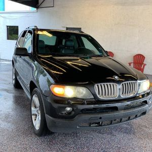 2005 BMW X5 for Sale in West Palm Beach, FL
