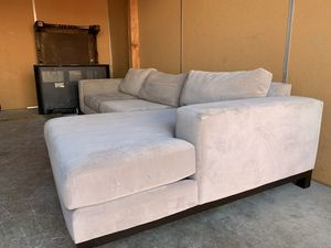 Fabric Sofa for Sale in Beaverton, OR