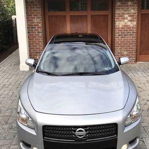 2009 Nissan Maxima for Sale in Richmond, VA