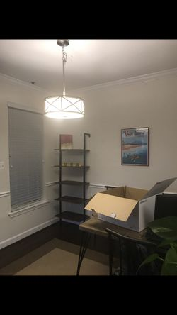 Dining Light Fixture for Sale in Rockville,  MD