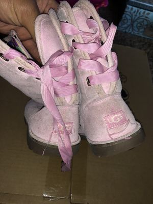 Girls Ugg Boots- size 12 for Sale in Kentwood, MI