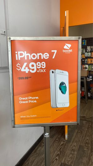 Boost Mobile for Sale in Austin, TX