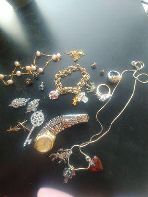 Jewelry. Lot for Sale in Newark, CA