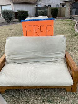 Free Futon for Sale in Peoria,  AZ