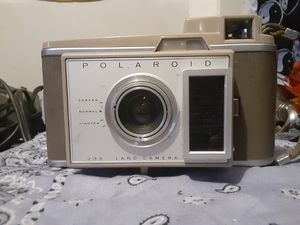 Vintage Polaroid camera for Sale in Muncy, PA