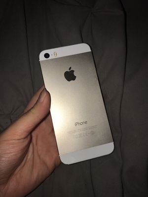 iPhone 5s for Sale in Delaware, OH