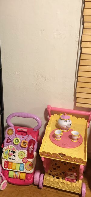 Girl toys for Sale in Oakland, CA